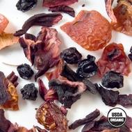 Organic Crimson Berry Fruit Tisane from Arbor Teas