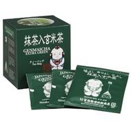 Genmaicha (Pyramid Tea Bag) from Den's Tea