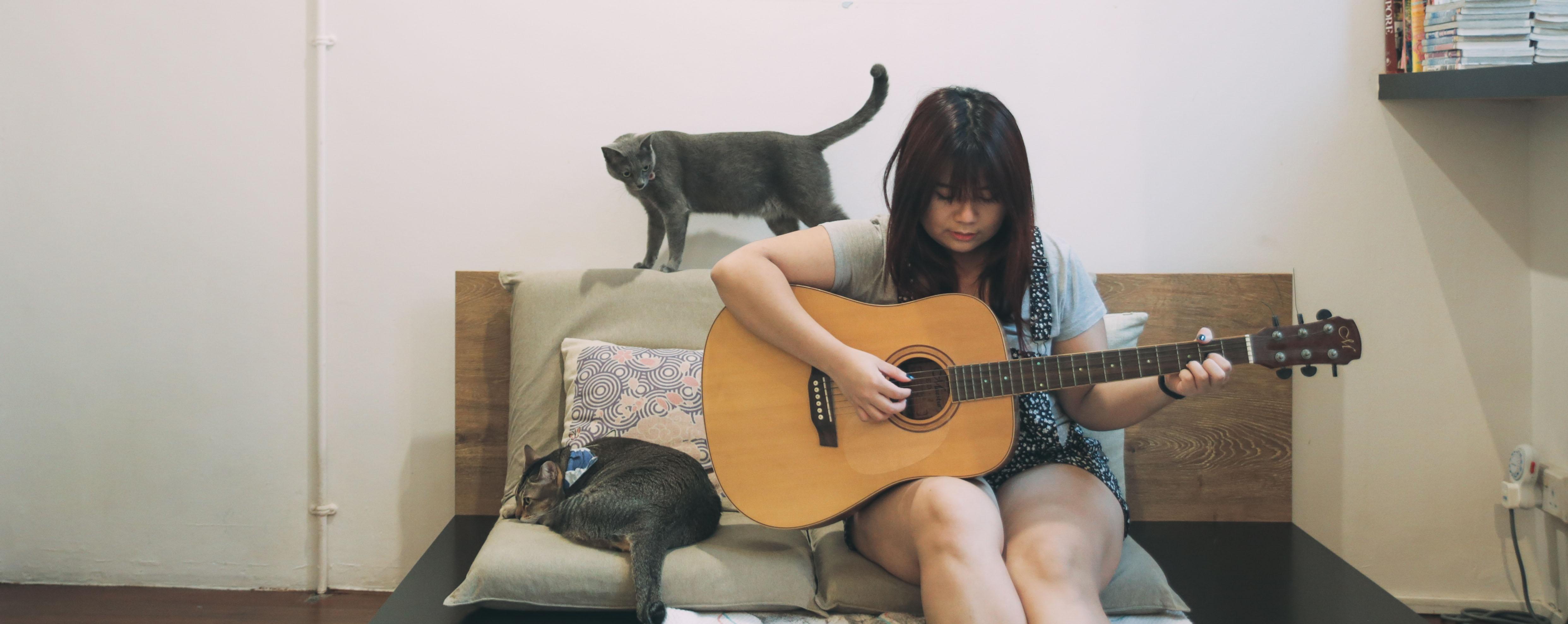 Ariane Deborah @ The Company of Cats