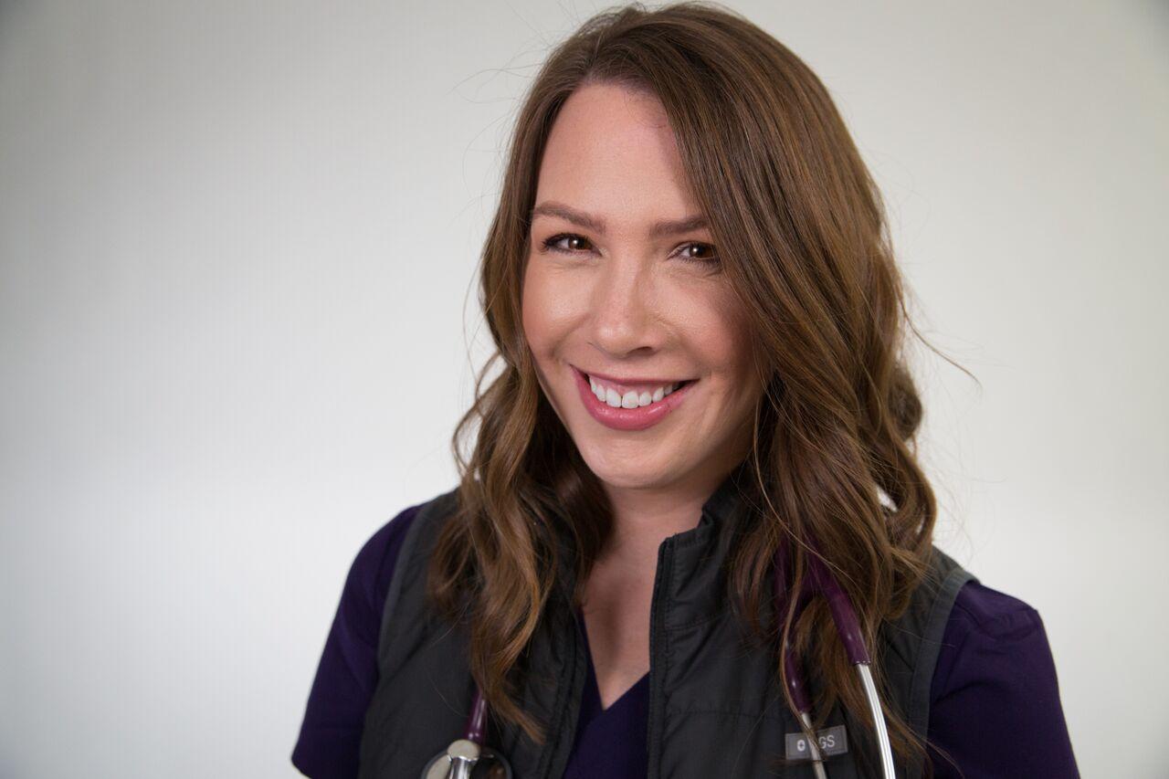 Kati Kleber, MSN, RN, CCRN-K