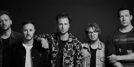 OneRepublic releases energetic new single 'Connection' – listen