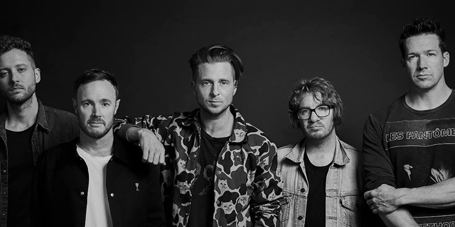 OneRepublic releases energetic new single 'Connection' – listen