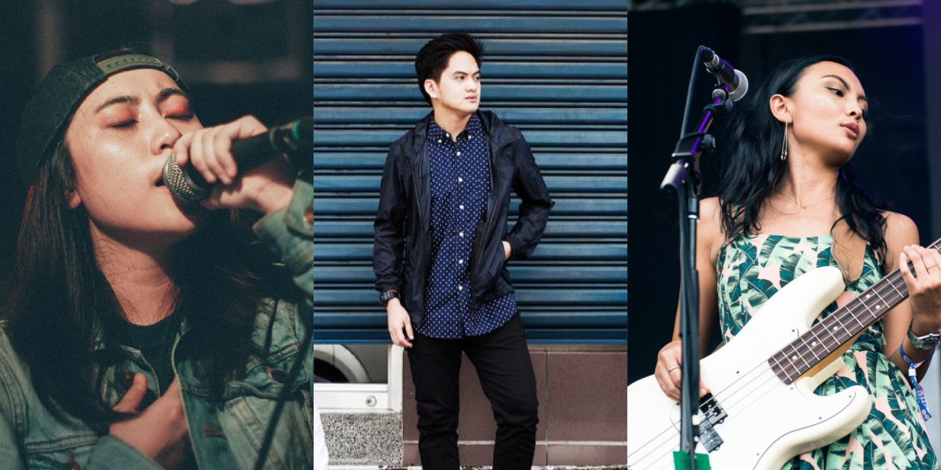 Summer Noise 2018 lineup announced – The Ransom Collective, tide/edit, Oh, Flamingo!, UPRISING and more