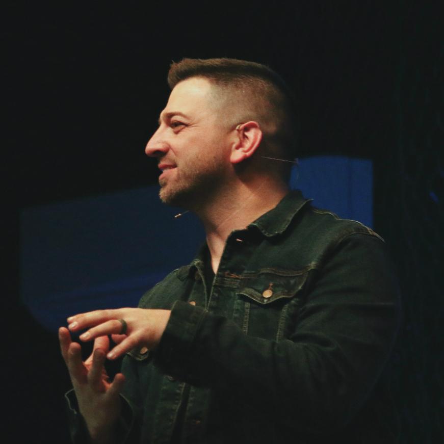 Josh Ott