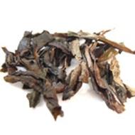 Organic Oolong Tea from Leaf