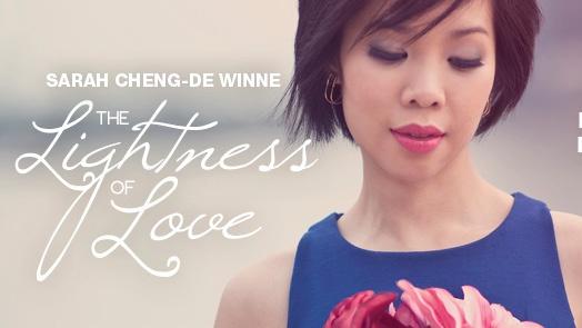 THE VOX SERIES featuring SARAH CHENG-DE WINNE