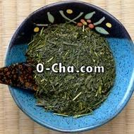 Shizuoka Green Tea Daily Sencha from O-Cha.com