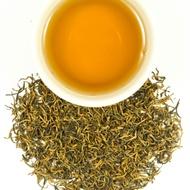 Golden Steed Brow (Jīn Jùn Méi/金骏眉) - Premium Grade from The Hong Kong Tea Co.