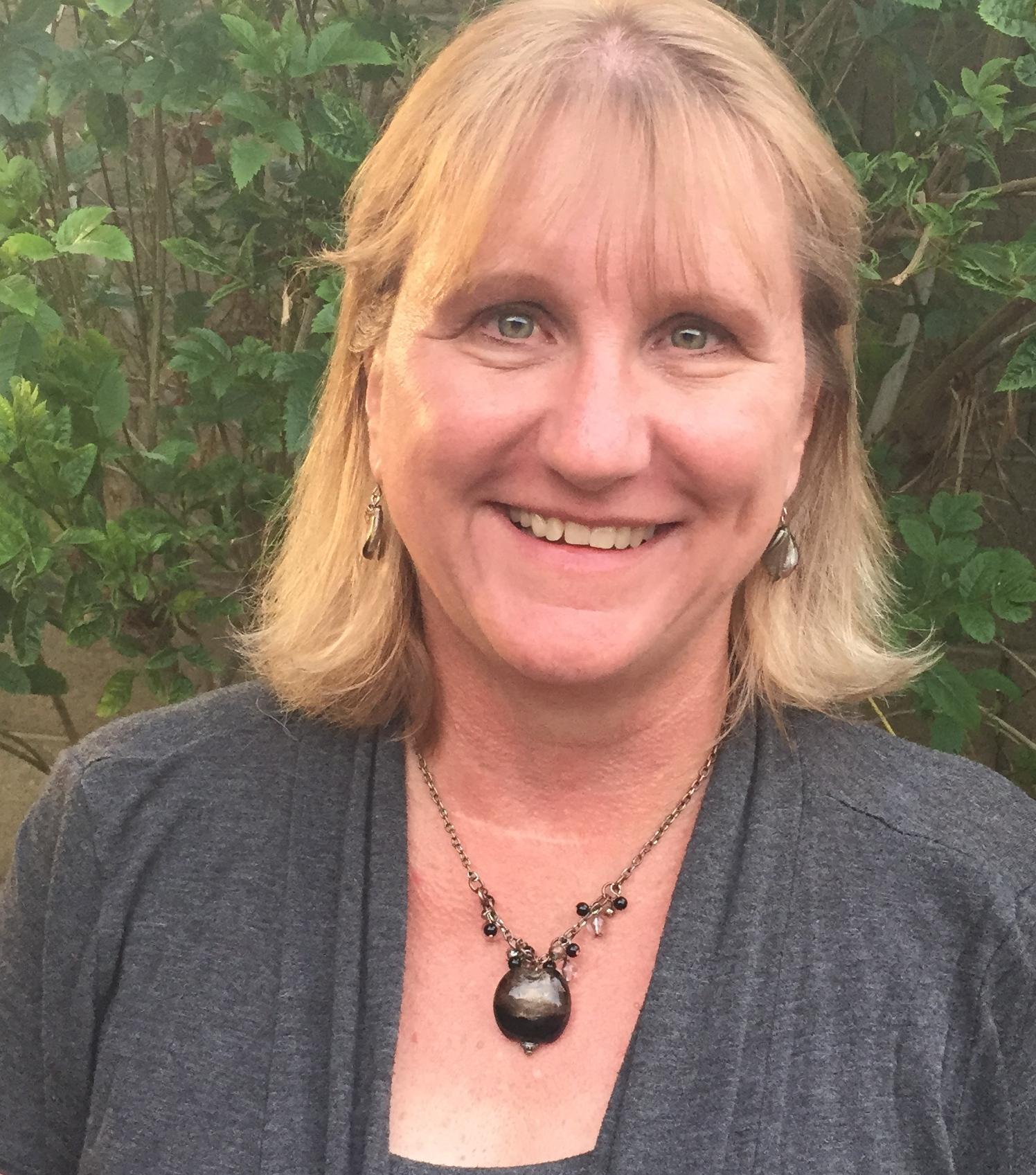 Patti Oskvarek
