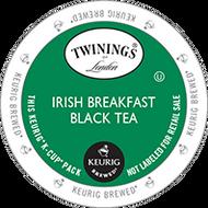 Irish Breakfast K Cups from Twinings