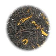 Buttered Rum from Still Water Tea