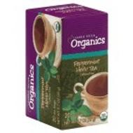 Harris Teeter Organic Peppermint from Harris Teeter