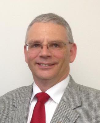 Dr. Ian Bond