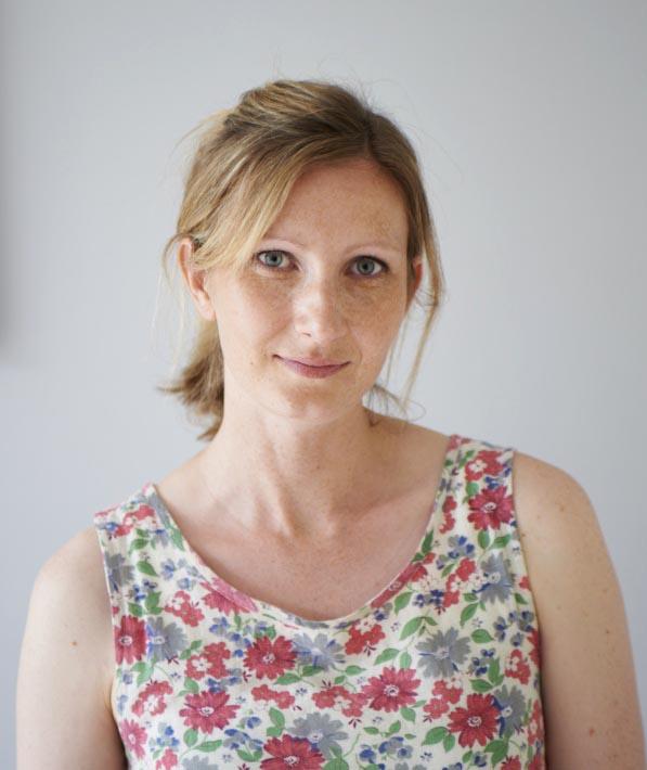 Sophie Warren-Smith