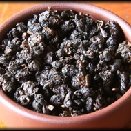 Dark Roast Anxi Tieguanyin from Whispering Pines Tea Company
