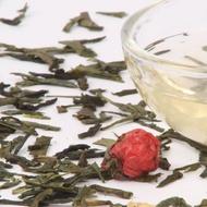 Cassis & Green from Jenier World of Teas