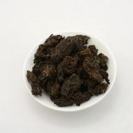 2014 Laochatou Ripe Puerh Tea from white2tea