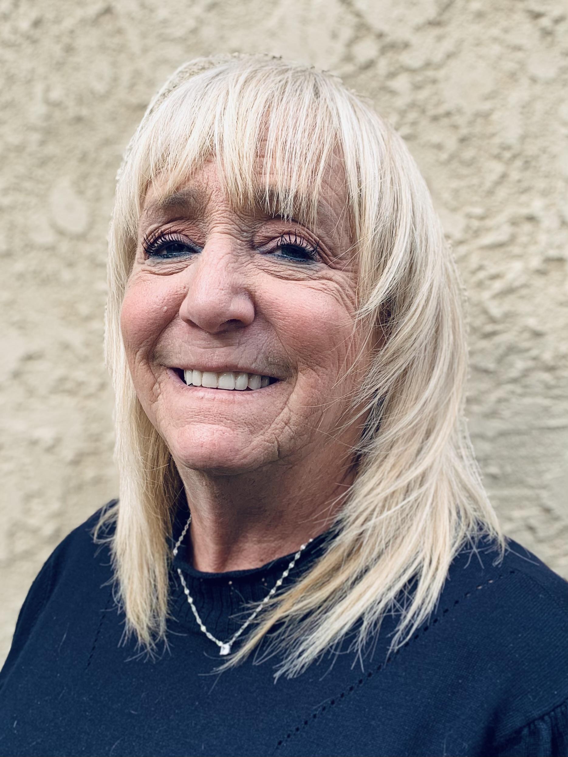 Wendy Avolio, MA, CCC-SLP