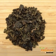 Tung ting toasty Formosa oolong from The Pleasures of Tea