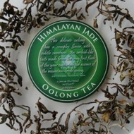 Himalayan Jade Oolong Tea from SafaHimalaya