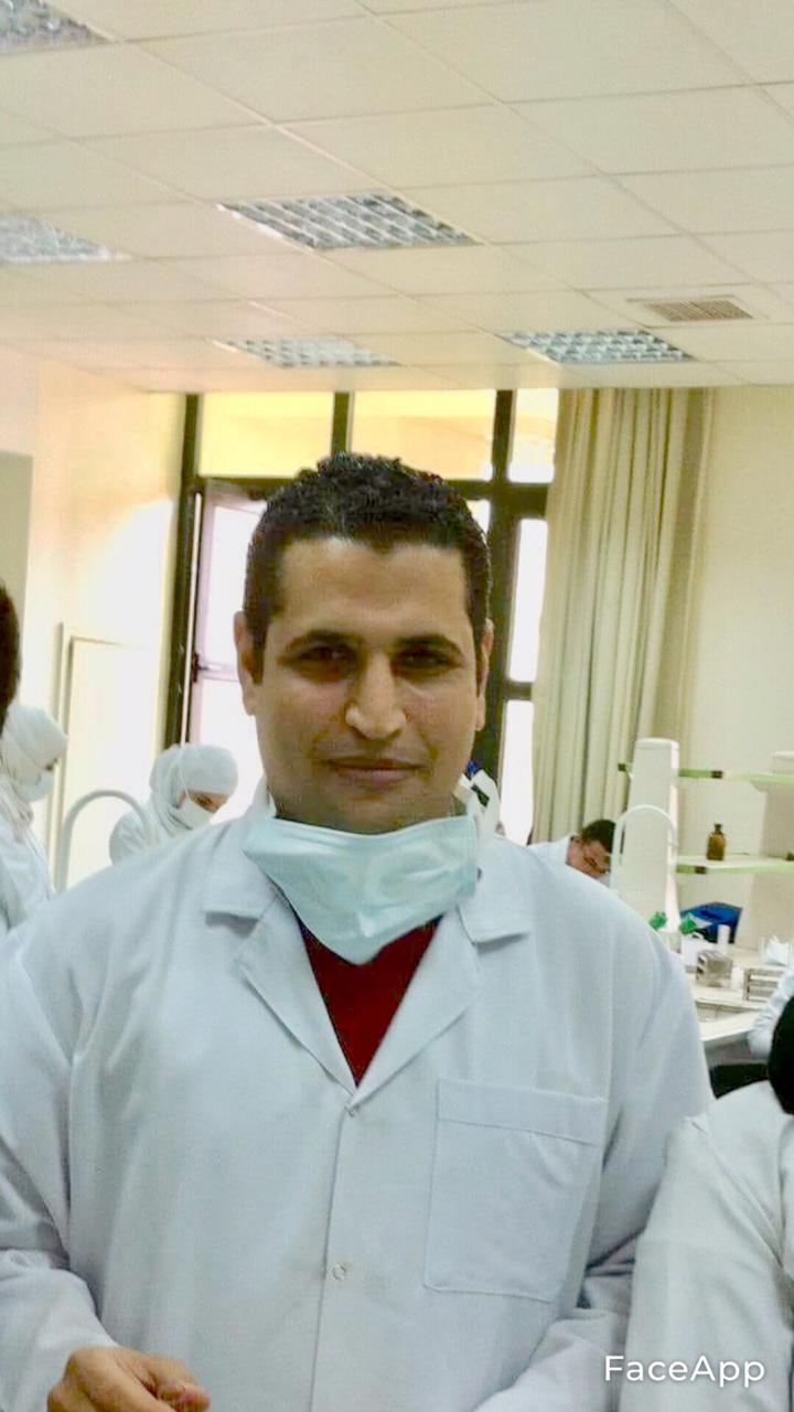 Dr. Abdelmoneim Elmansy