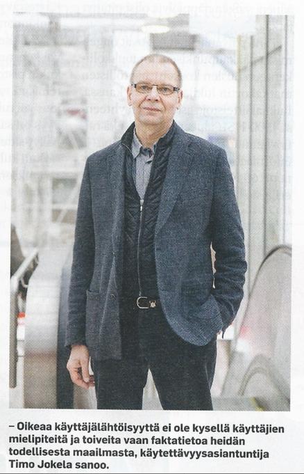 Timo Jokela
