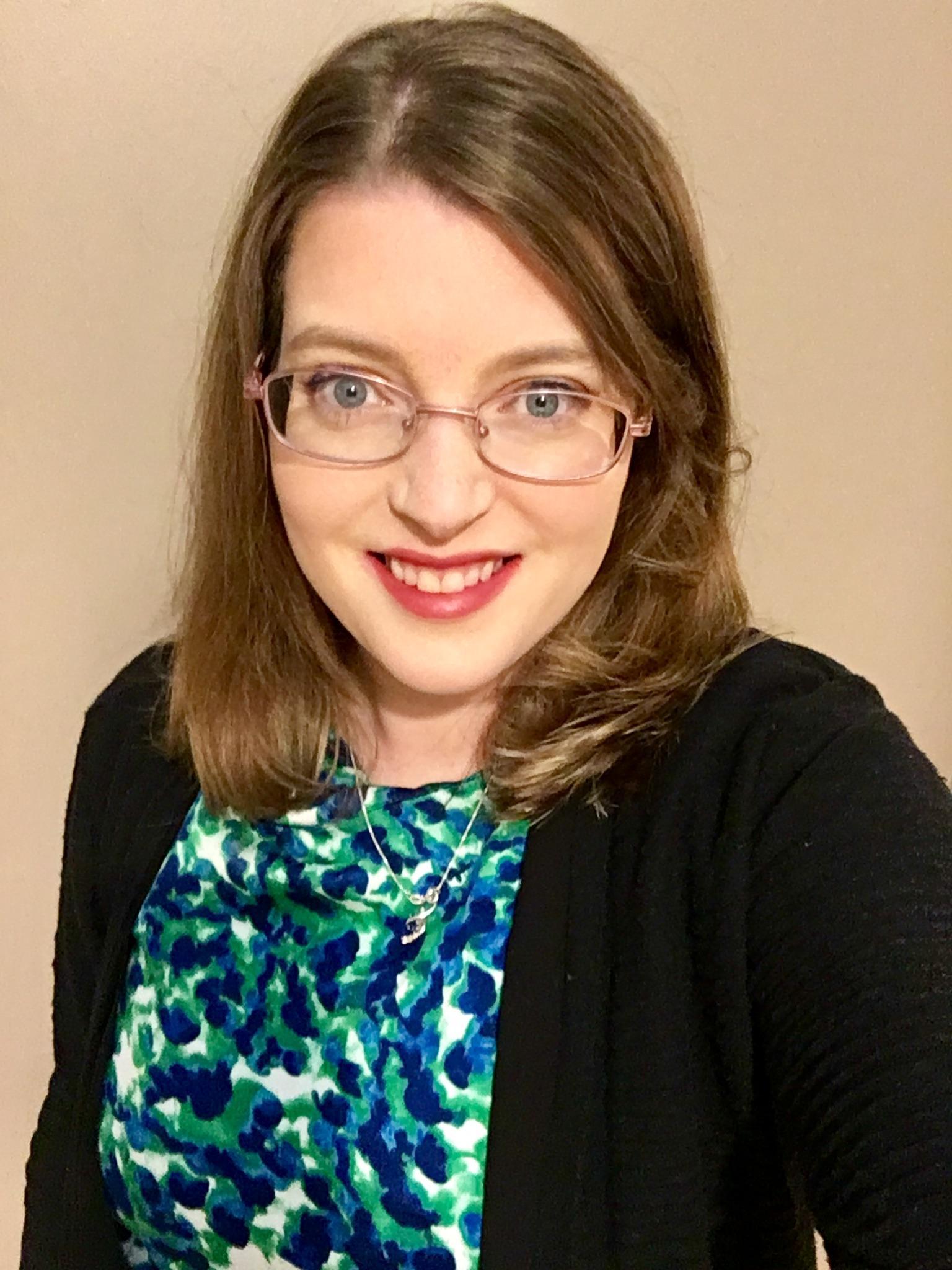 Melissa McClung, M.S.