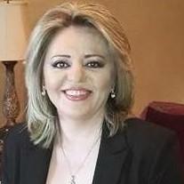 Ghadeer Darawsheh