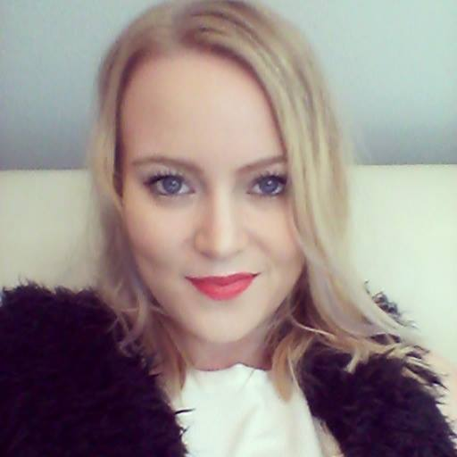 Anita Dykstra Profile Image