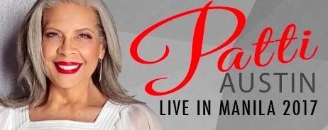Patti Austin Live at the Kia Theatre