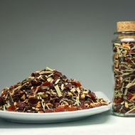 Hibiscus Dream from Basic Tea