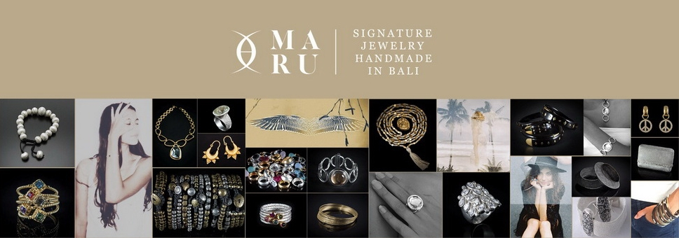 MARU JEWELRY cover image | Bali | Travelshopa