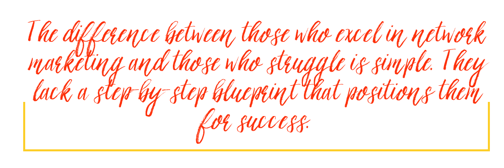 6 figure mlm blueprint online nicole s cooper there are tons of systems and formulas and books that claim to teach you about success in network marketing but there is nothing like getting a behind the malvernweather Image collections
