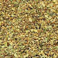 Linden Leaf from Indigo Tea Company