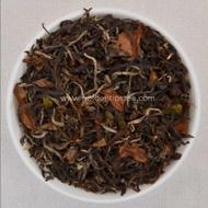 Darjeeling Thurbo Moonlight Black Tea Second Flush (2014) from Golden Tips Tea Co Pvt Ltd