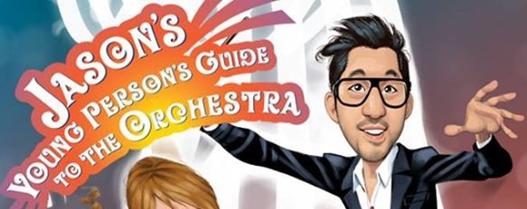 Jason's Young Person's Guide to the Orchestra