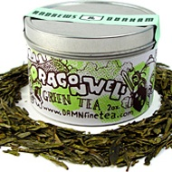 Dragonwell from Andrews & Dunham Damn Fine Tea