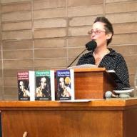 Beth Barany, speaking, presenting