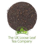 Assam Golden Broken Tips from The UK Loose Leaf Tea Company