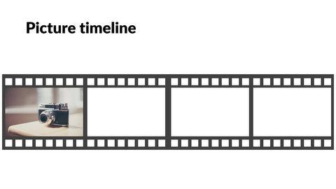 Creative Timeline