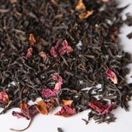 Rose Petal Tea from Whittard of Chelsea