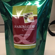 Scottish Breakfast from The Tea Leaf (Aromaté Café by Longo's)