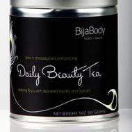 Daily Beauty Tea from BijaBody health+beauty