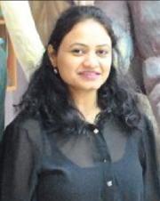 Nimisha Vedanti, PhD, SEG-HL