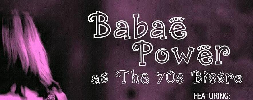 Babae Power