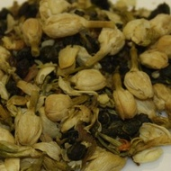 Organic Citrus Oolong from The Path of Tea