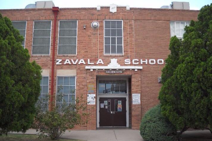 Zavala Elementary
