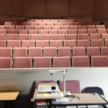 Lecture Room 108