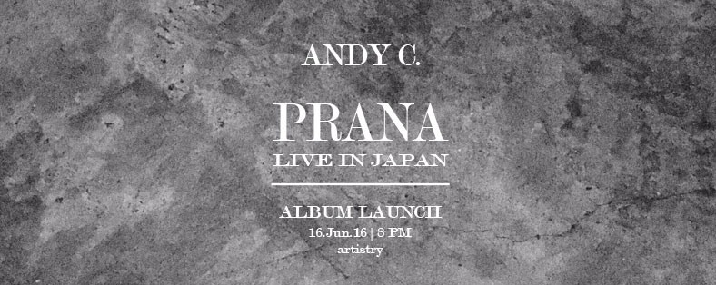 Prana Album Launch