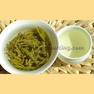 "2011 Spring ""Long Mei"" Yunnan Green Tea of Zhenyuan from Yunnan Sourcing"